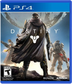 Destiny - PS4 (Seminovo)