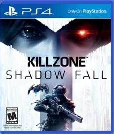 Killzone Shadow Fall - PS4 (Seminovo)