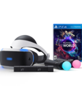 Playstation vrbundle