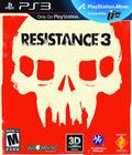 Resistance 3 final m1